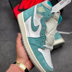 Air Jordan 1 Tiffany